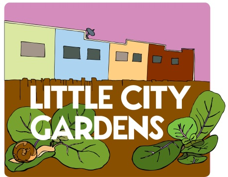 little city gardens